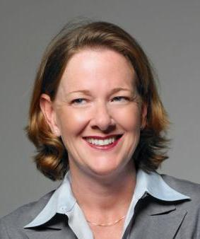 MP Allison Redford