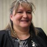 IAAW CEO Rachelle Venne
