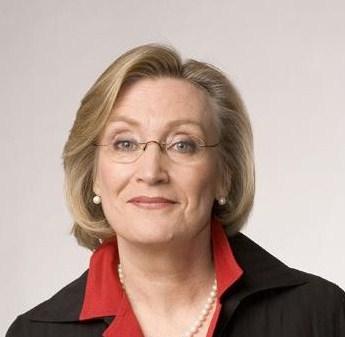Hon. Carolyn Bennett Lib. MP for St.  Paul's