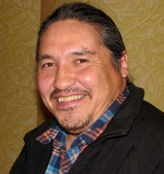 Athabasca Chipewyan First Nation Chief and President of the Athabasca Tribal Council, Chief Allan Adam spoke at length about the importance of developing career choices and then pursuing them
