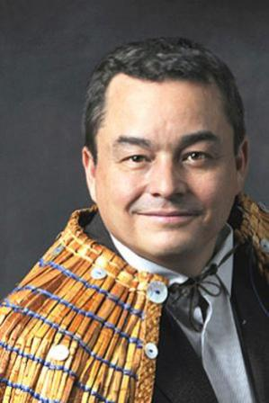 Shawn Atleo has championed First Nation education throughout his entire career