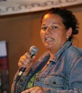 Jodi Stonehouse