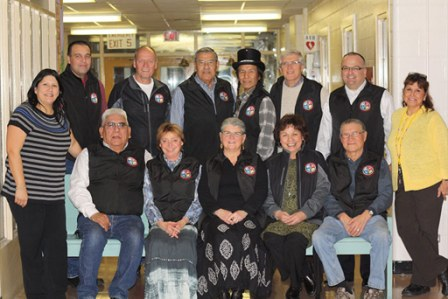 The Council of Elders is an integral part of the Aboriginal Learning Program.   Article by John Copley