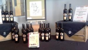 Award winning wine from the NK'MIP Cellars winery