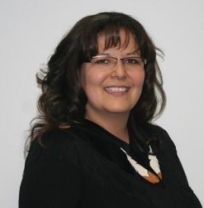 Vice Chief Kimberly Jonathan