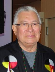 Elder Charles Wood