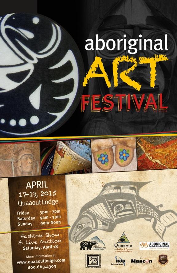 quaaout art festival