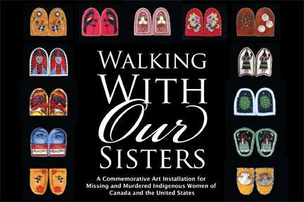 WalkingWithOurSisters