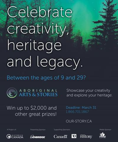 Aboriginal Arts and Stories