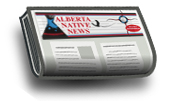 Alberta Native News – Digital Edition – December, 2016
