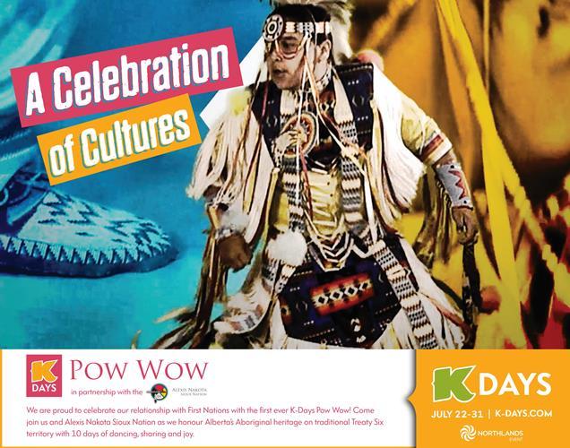 K days powwow