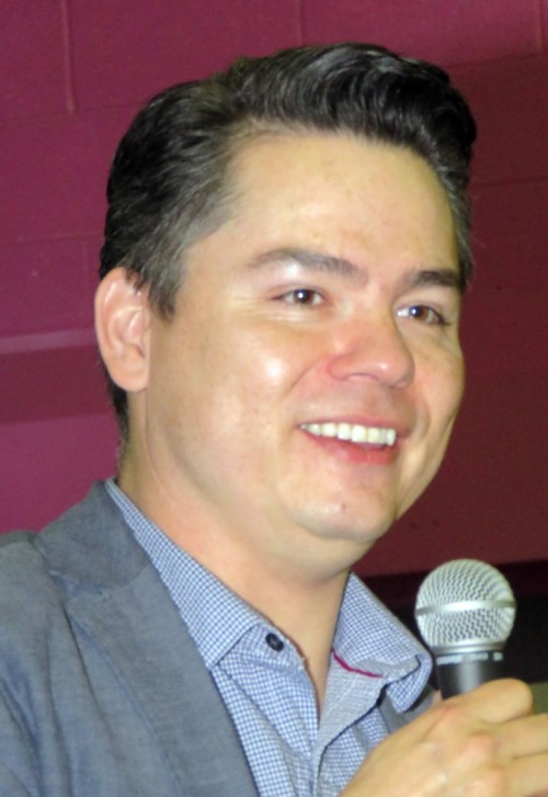 Artist / Author Aaron Paquette