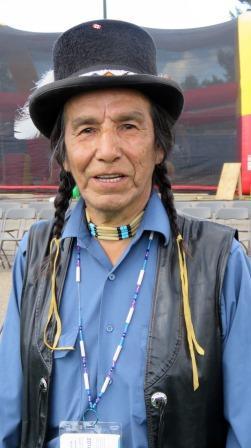 Elder Francis Alexis