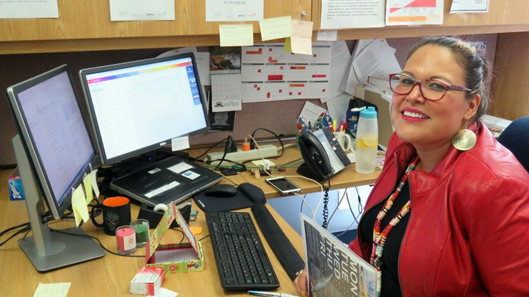 Alberta Aboriginal Construction Career Centre Is Off To A