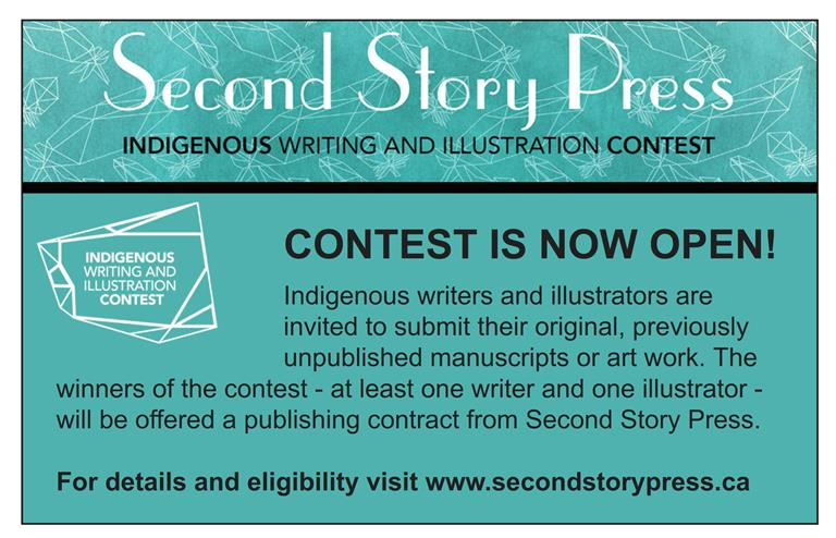 aboriginal essay contest Name: canadian aboriginal writing challenge – our story provider name: the   other eligibility criteria: this challenge is a short story contest for aboriginal.