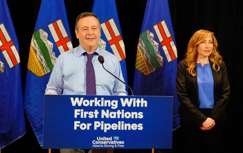UCP pledges to create $1 Billion crown corporation to work