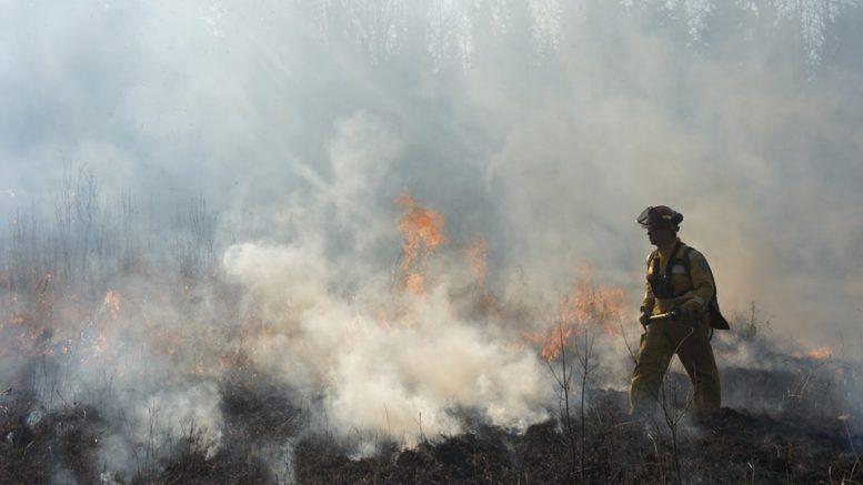 Update 17: Northwest Alberta wildfires (June 7 at 6 p m
