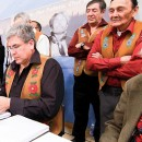 Délın̨ę set to inaugurate historic self-government in the Northwest Territories