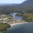 Ahousaht First Nation celebrates historic land use vision