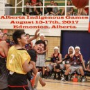 Calling all youth: Register now for the 2017 Alberta Indigenous Games