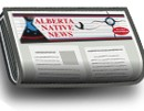 Alberta Native News – Digital Edition – December, 2017