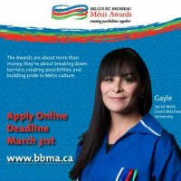 Don't Delay – BBMA Metis Scholarship application deadline is March 31