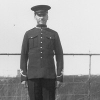 First Nation veterans Decoteau and Peghamagabow will be honoured in Belguim