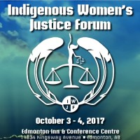 IAAW to host Indigenous Women's Justice Forum: October 3 & 4