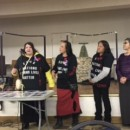Marchers remember Missing and Murdered Indigenous Women