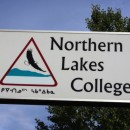 Northern Lakes College showcases Mobile Training Labs to Peace River Region