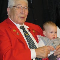 Herb Belcourt receives multiple honours for his contributions to culture, community and country