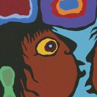 Feature artist for June 17: Norval Morrisseau