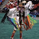 K-Days Pow Wow was a spectacular celebration