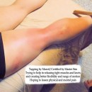 Bamboo Tapping provides relief from chronic muscular pain