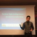Indigenous Youth Leadership Conference coming to Bent Arrow Society in YEG: May 11
