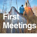Join a reenactment of first meetings in historical Edmonton: Sept. 1 & 2