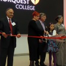 NorQuest College opens Singhmar Centre for Learning in downtown Edmonton