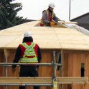 Traditional Sweat Lodge to open at Amiskwaciy Academy this month