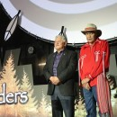 National Gathering of Elders had a tremendous response in Edmonton