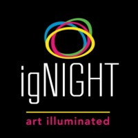 Illuminated public art will igNIGHT Fort McMurray: Sept 26 – Oct 5
