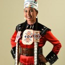Northlands Indigenous Princess Brittney Pastion encourages others to vy for her title this summer