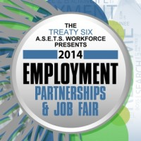 Treaty 6 job fair features employment partnerships and career opportunities