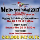 Métis Spring Festival includes expanded role for youth: St. Albert May 20-21