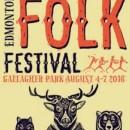 July 21: Edmonton Folk Festival releases single-day tickets