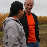Enoch Cree Nation welcomes new bike park