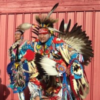 Running Thunder Dancers enlighten and captivate audiences of all ages