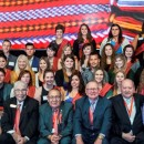 BBMA celebrates 15th Anniversary of honouring deserving Métis students