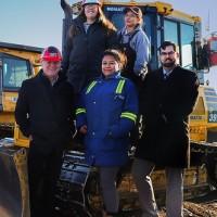 Job training underway for eleven Indigenous women in Alberta