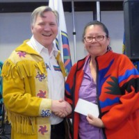 Creating Hope Society concludes its 'Five Days of Reconciliation' initiative