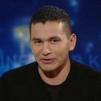 Wab Kinew: A man with a vision